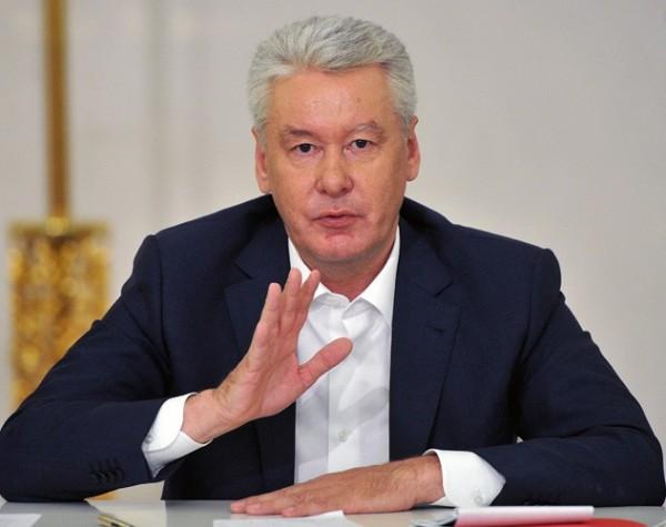 Собянин представил план реализации программы по сносу хрущевок