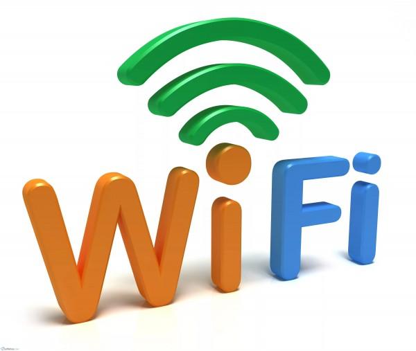 В аэропортах Хабаровска, Иркутска и Минвод установили бесплатный Wi-Fi