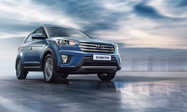Российские продажи Hyundai в марте выросли на 29%