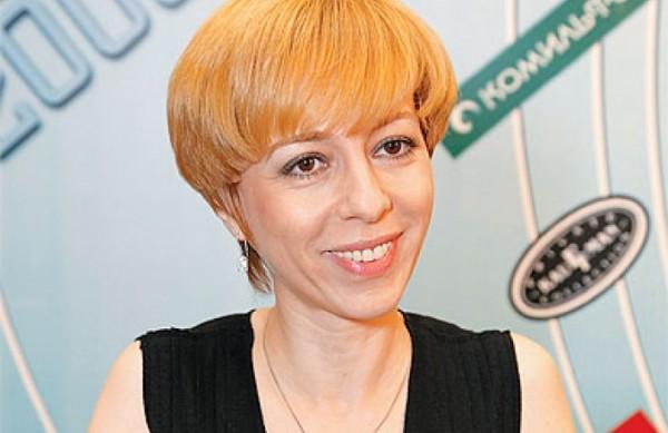 Марианну Максимовскую не утвердили на должность вице-президента Сбербанка