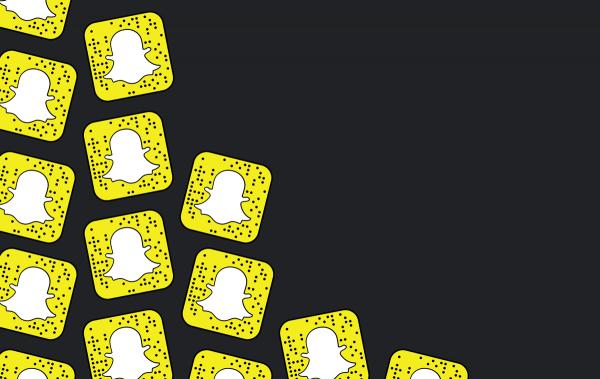 Snapchat сделает поиск по историям