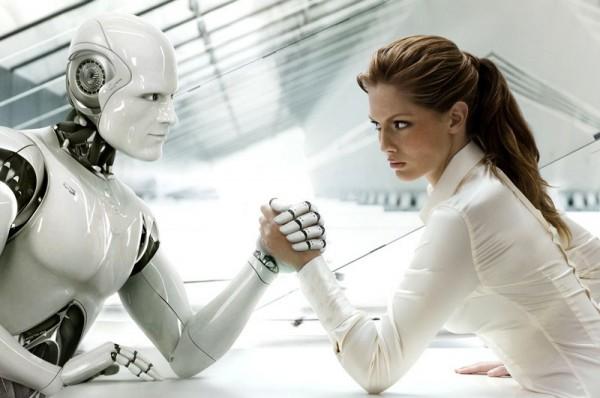 Ученые заявили о восстании роботов в течение 200 лет
