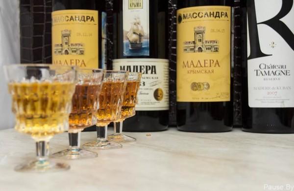 «Массандра» втрое увеличит объем продаж вина через 10 лет