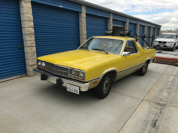 Уникальный Ford Durango 1981 года выпуска выставлен на продажу