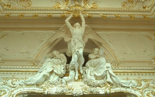 В Санкт-Петербурге начинается Второй Международный фестиваль камерной оперы