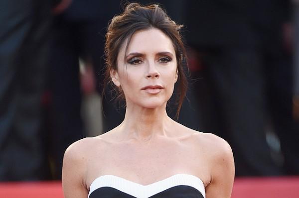 Виктория Бекхэм дала откровенное интервью о муже и Spice Girls