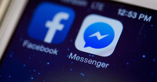 Facebook запустил новый «М» мессенджер для всех пользователей соцсети