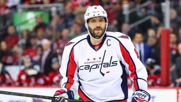 Овечкин установил новый рекорд НХЛ
