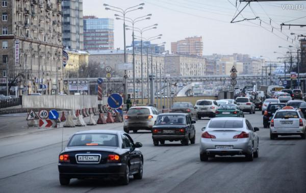 В России могут изменить правила проезда перекрёстков по ПДД