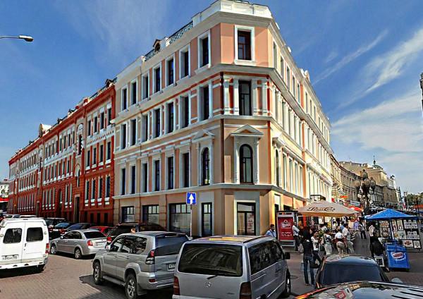 Самая дорогая квартира в Москве обойдется в 4,2 миллиарда рублей