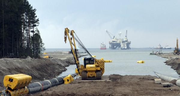 Строительством морской части «Северного потока - 2» будет заниматься компания из Швейцарии