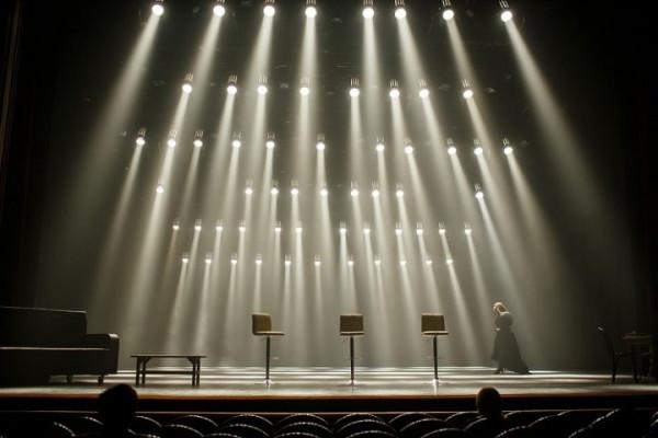 Спектакль Ярославского театра драмы номинирован на пять премий «Золотая маска»