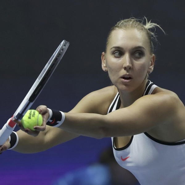 Стал известен состав женской сборной по теннису на Кубке Федерации