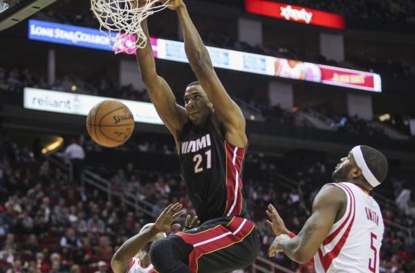 «Майами Хит» обыграла «Вашингтон Уизардс» в заключительном матче НБА