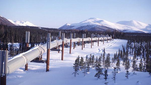 В США в середине мая запустят нефтепровод Dakota Access Pipeline