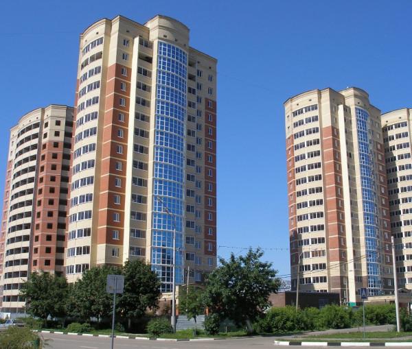 Счетная палата констатировала провал программы доступного жилья