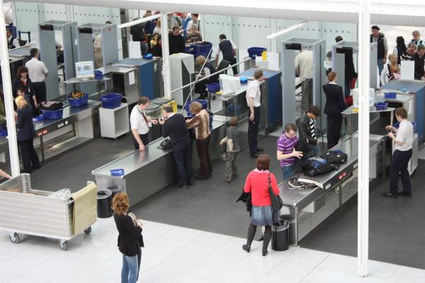 В аэропорту Ростова-на-Дону установят томограф для досмотра багажа