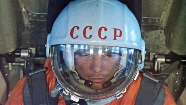 В Ханты-Мансийске открылась выставка в честь Юрия Гагарина