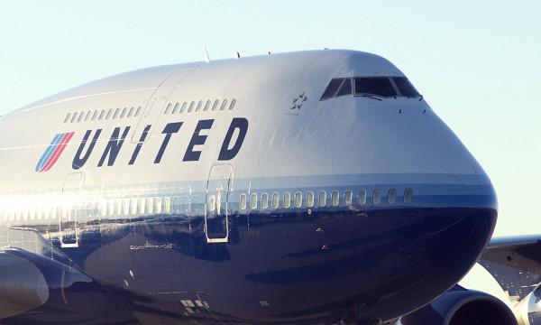 Авиакомпания United Airlines изменила правила замены рейса для пассажиров