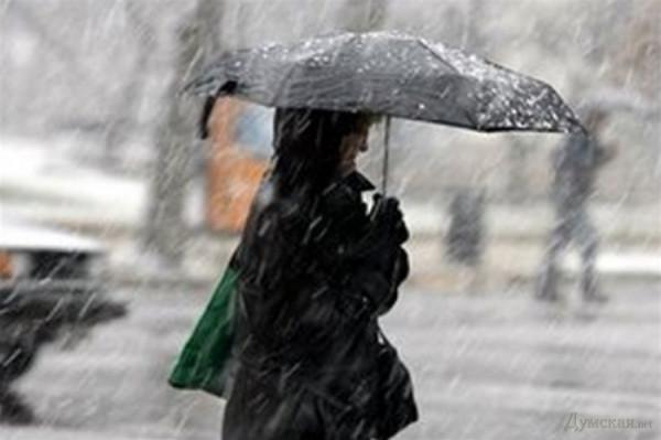 В Волгограде на Пасху прогнозируют понижение температуры до 0 ºС