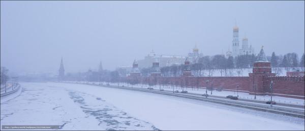 Погода в Москве резко ухудшится на Пасху