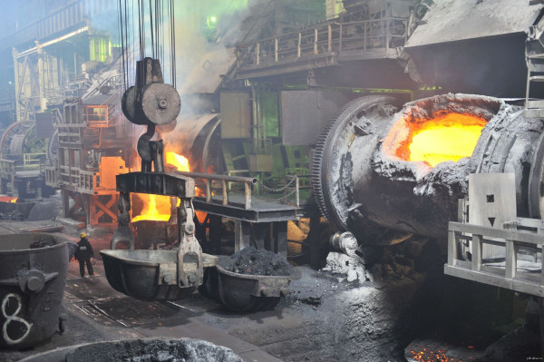 Уникальная интеллектуальна система для металлургии создана красноярскими учёными