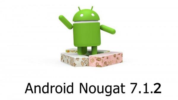 """Обновление Android Nougat 7.1.2 от Google """"ломает"""" сканеры отпечатков пальцев"""