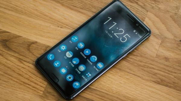 Nokia 6 получит Android 7.1.1 Nougat
