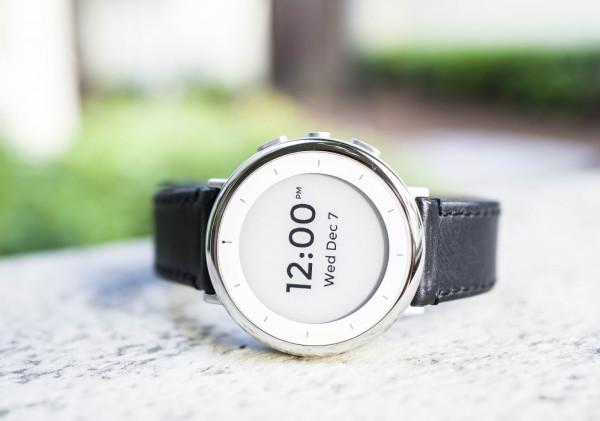 Alphabet представила  часы  для сбора медицинских данных Study Watch