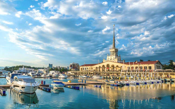 В Самаре открываются прямые рейсы в Сочи, Анапу и Симферополь