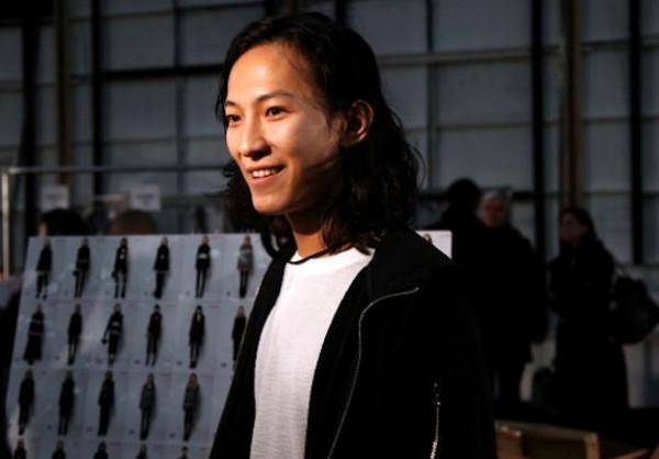 Александр Вонг создал стильную коллекцию для Adidas Originals