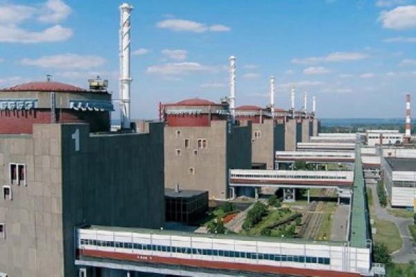На Запорожской АЭС энергоблок №6 вновь подключили к сети