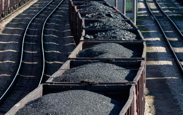 Минэнерго Украины предлагает запретить импорт угля из России