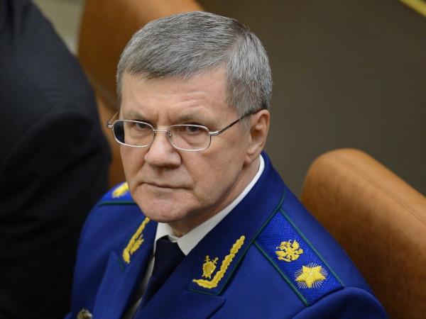 Генпрокурора Чайку призвали проверить законность передачи музеев РПЦ
