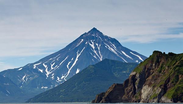 На Камчатке в горных районах объявлена лавинная опасность