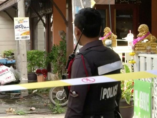 Ростуризм призвал избегать людных мест Таиланда