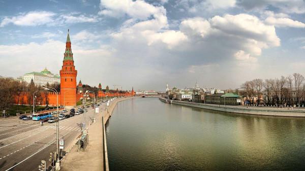 МЧС: В четверг в Москве будет холодно и ветрено