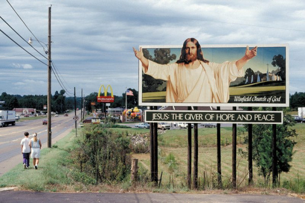 Эксперты: Атеизм - просто другая вера