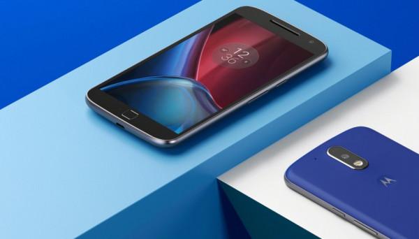 Смартфоны Moto C и Moto C Plus будут продаваться в России
