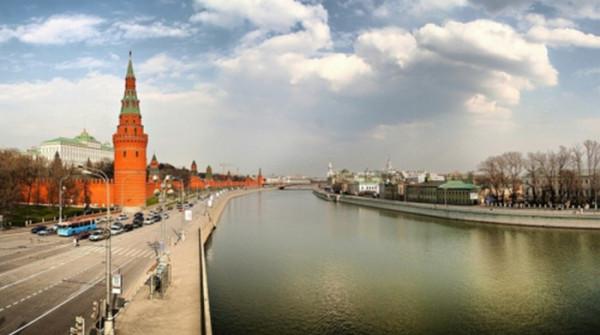 Московский регион ждёт облачная с прояснениями погода