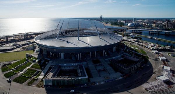 Боярский будет первым комментатором на стадионе «Санкт-Петербург»