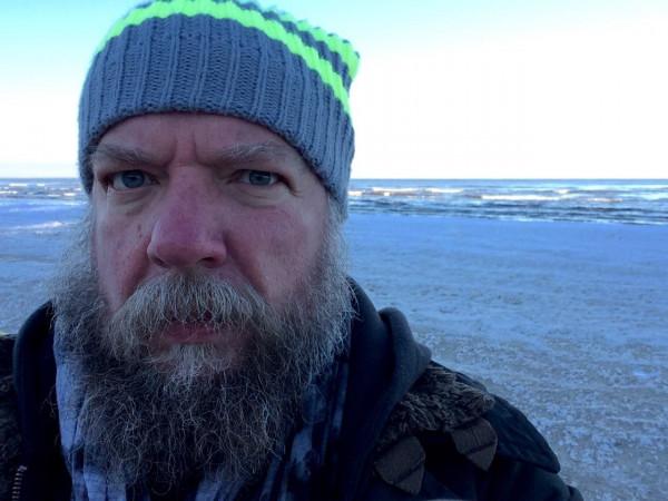 Куртину Сергея Пахомова украли из музея
