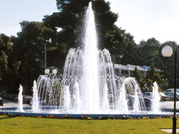 В Москве 29 апреля откроется сезон фонтанов