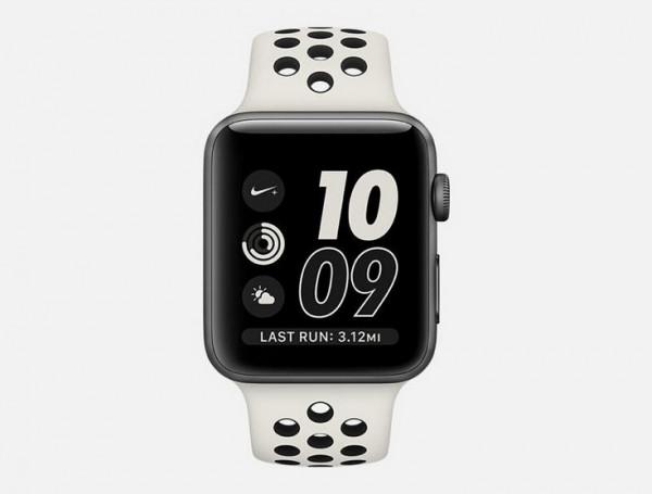 В продажу выходят эксклюзивные Apple Watch
