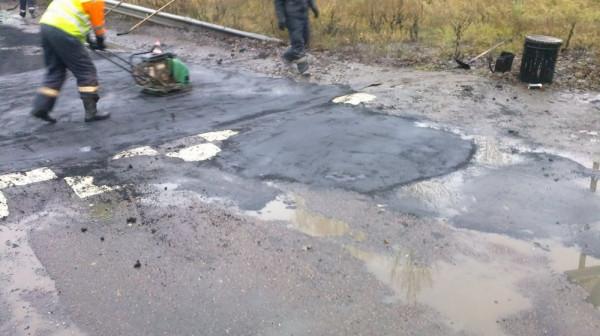 В Москве начался сезон дорожного ремонта