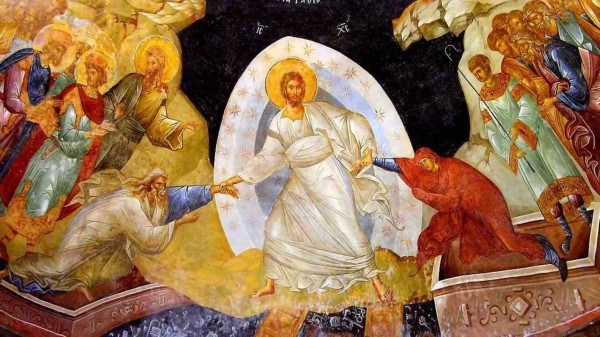 Православные христиане сегодня отмечают Антипасху