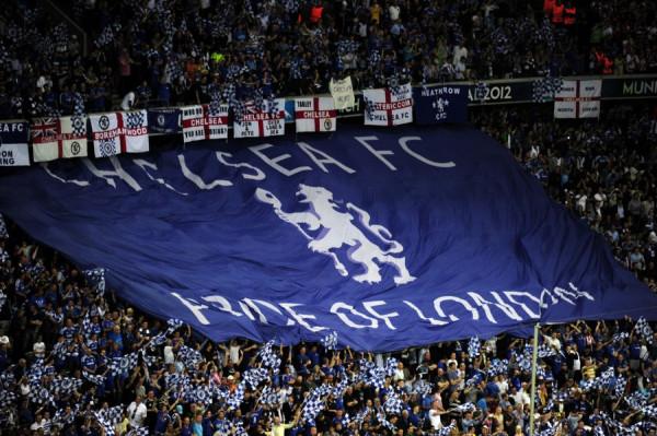 «Челси» впервые вышел в финал Кубка Англии по футболу