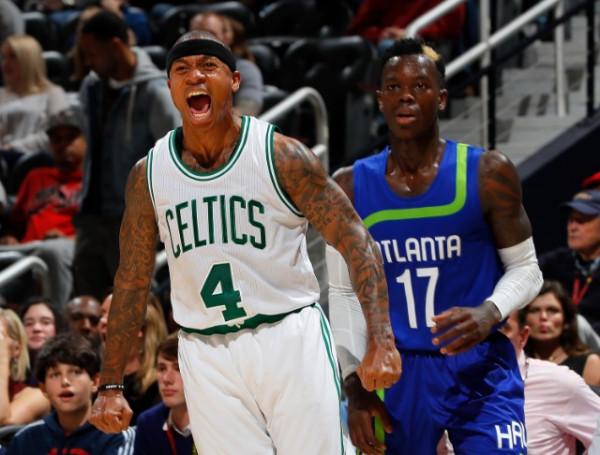 «Бостон» обыграл «Чикаго» в третьем матче серии
