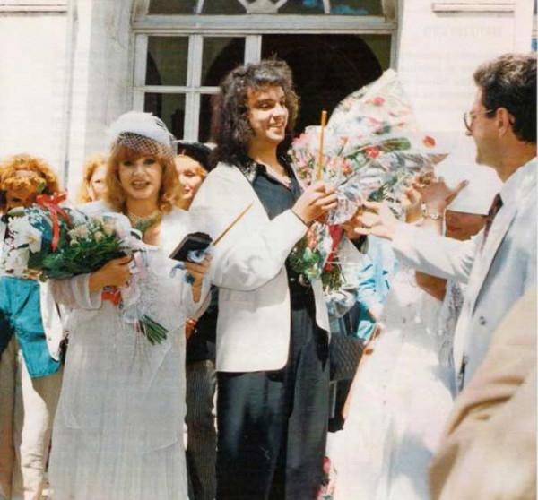 Звезда эстрады Филипп Киркоров рассказал секреты о своей свадьбе с Аллой Пугачевой