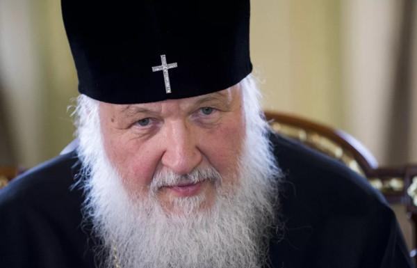 В РПЦ подержали мобильный тариф с цитатами Патриарха Кирилла